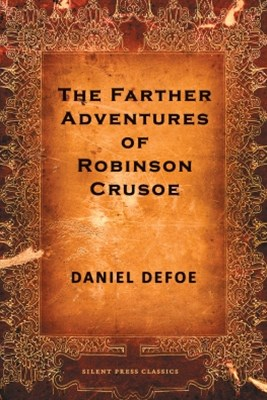 (ebook) The Farther Adventures of Robinson Crusoe
