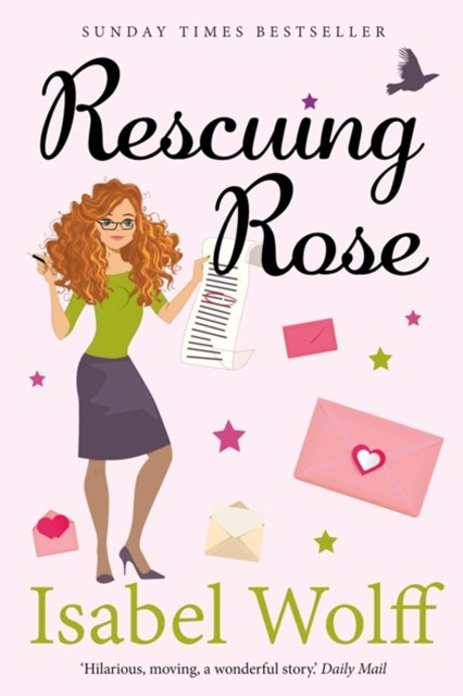 (ebook) Rescuing Rose