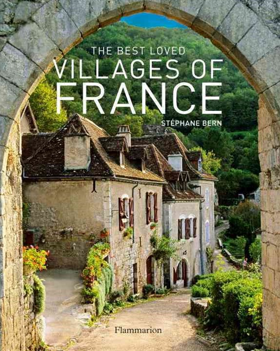 Most Loved Villages of France