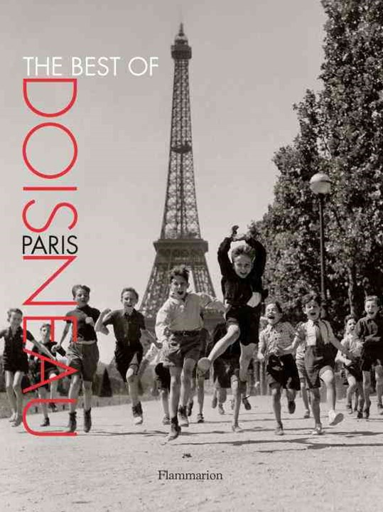 Best of Doisneau: Paris