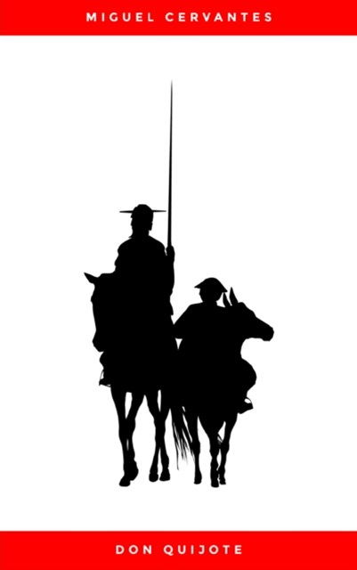 (ebook) Don Quijote