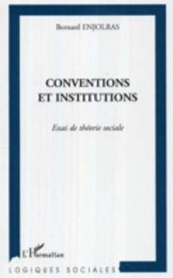 Conventions et institutions