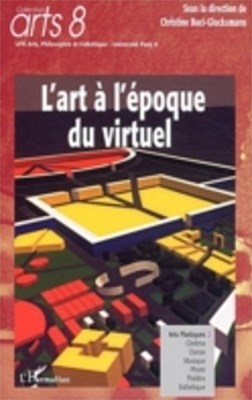 Art a l'epoque du virtuel L'