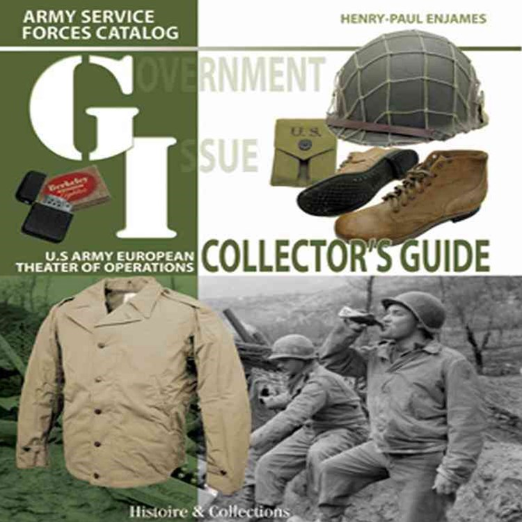 Gi Collectors Guide: Volume 1