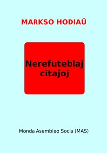 (ebook) Markso hodiau - Politics Political Issues