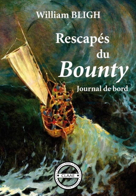 (ebook) Rescapes du Bounty