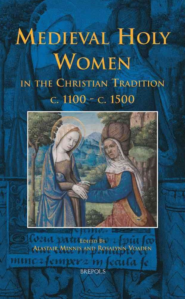 Medieval Holy Women