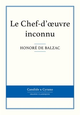 Le Chef-d'oeuvre inconnu