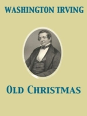 (ebook) Old Christmas