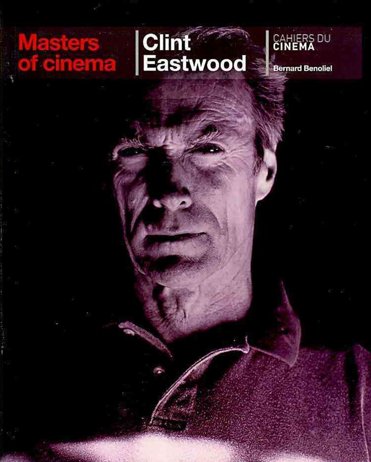 Eastwood, Clint (Masters of cinema series)