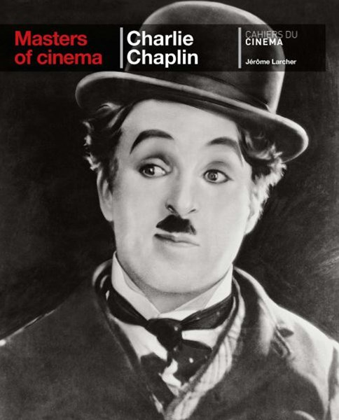 Chaplin, Charlie (Masters of cinema series)