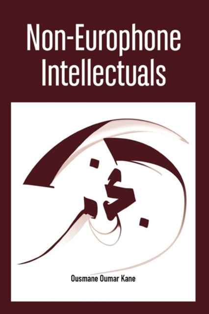 (ebook) Non-Europhone Intellectuals
