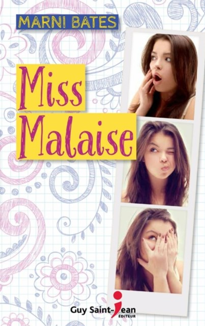 (ebook) Miss Malaise