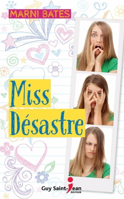 (ebook) Miss Desastre