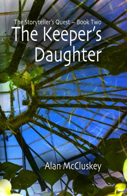 (ebook) Keeper's Daughter