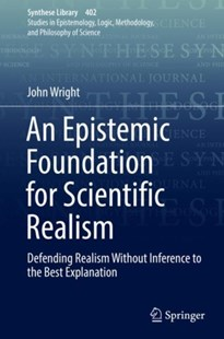 (ebook) Epistemic Foundation for Scientific Realism - Science & Technology Chemistry