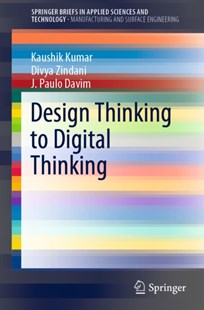 (ebook) Design Thinking to Digital Thinking - Science & Technology Engineering