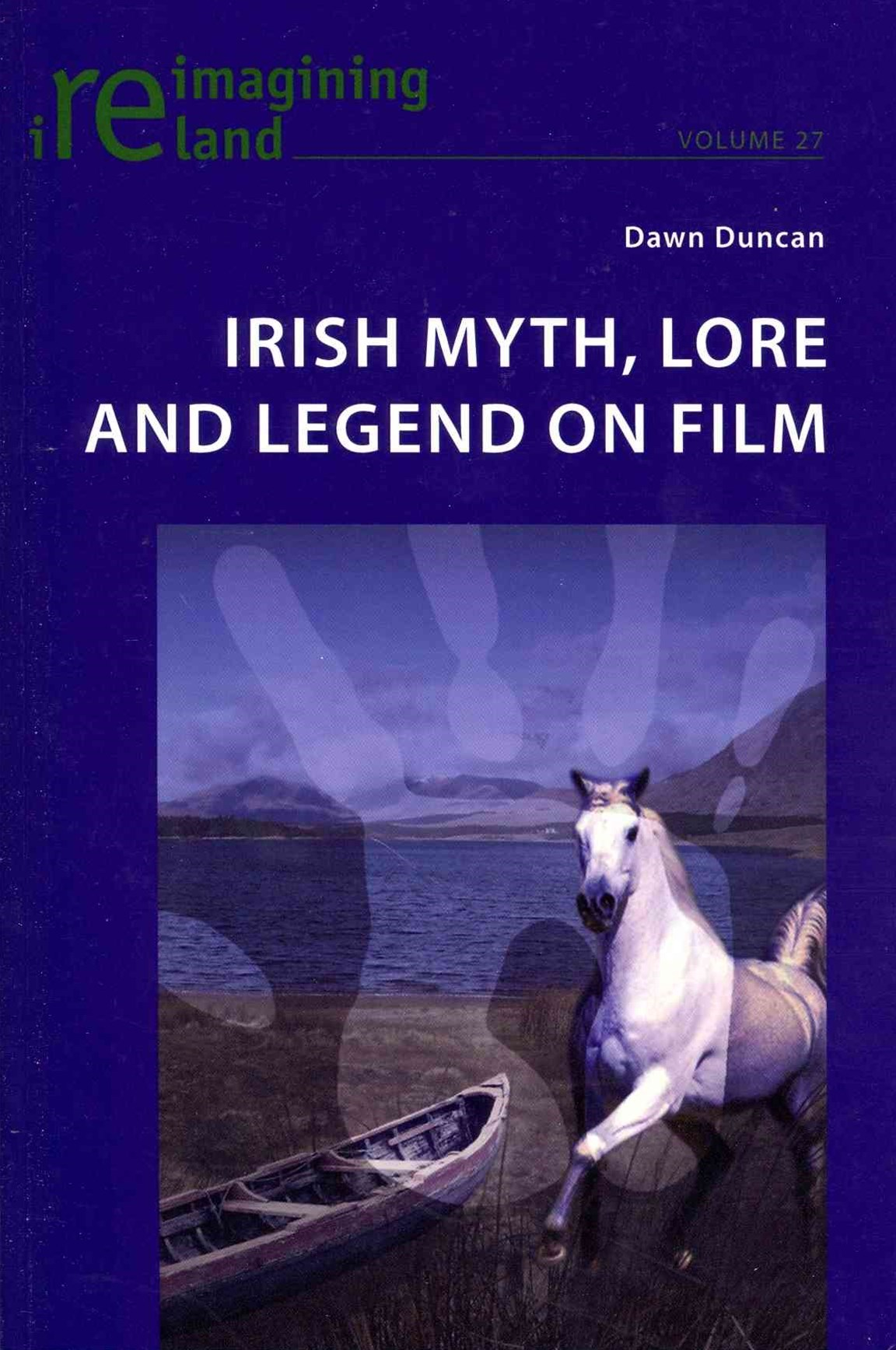 Irish Myth, Lore and Legend on Film