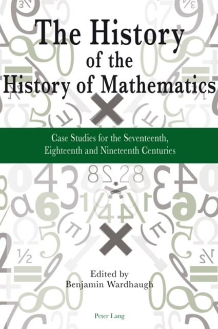History of the History of Mathematics
