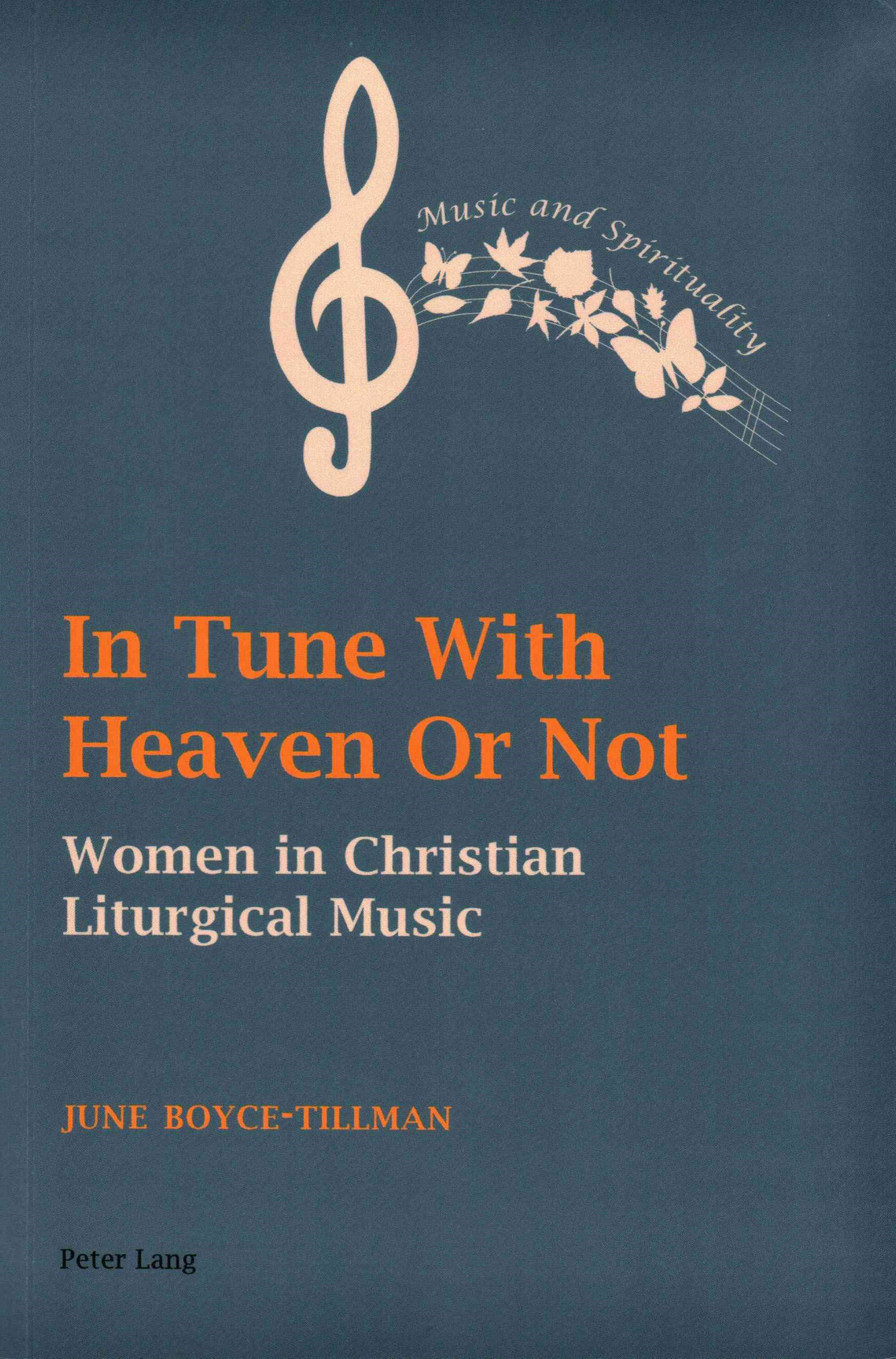 In Tune with Heaven or Not?