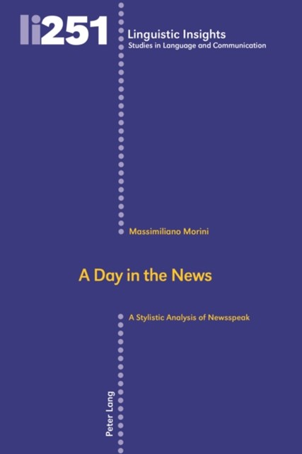 (ebook) Day in the News