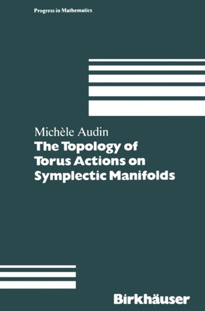 Topology of Torus Actions on Symplectic Manifolds