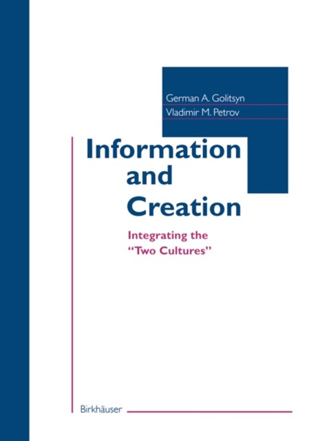 Information and Creation