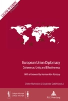 (ebook) European Union Diplomacy