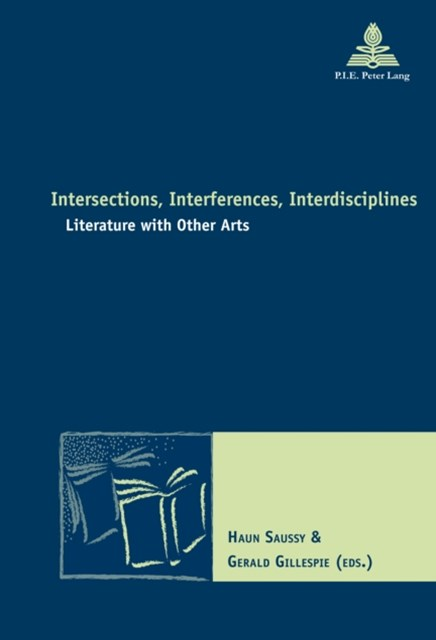 Intersections, Interferences, Interdisciplines