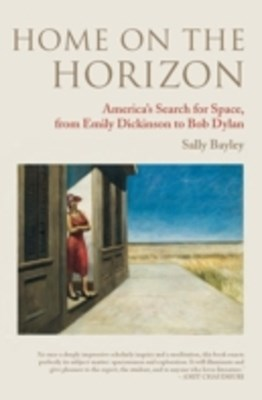 (ebook) Home on the Horizon