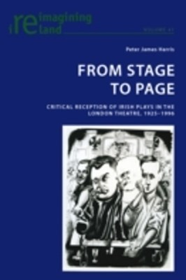 From Stage to Page