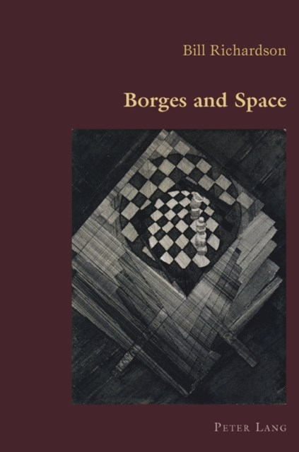 Borges and Space