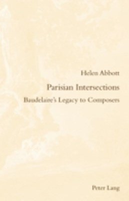 (ebook) Parisian Intersections