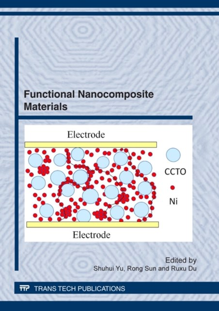 Functional Nanocomposite Materials