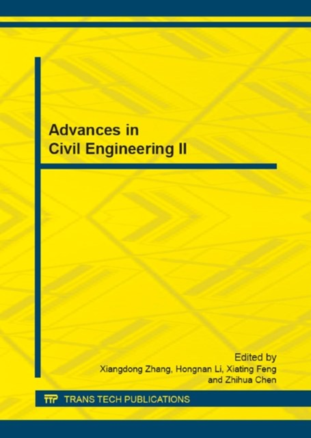 Advances in Civil Engineering II