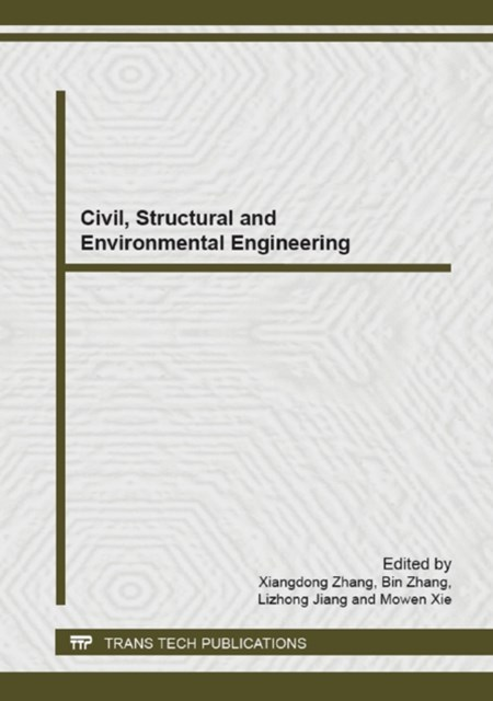 Civil, Structural and Environmental Engineering