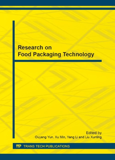 Research on Food Packaging Technology