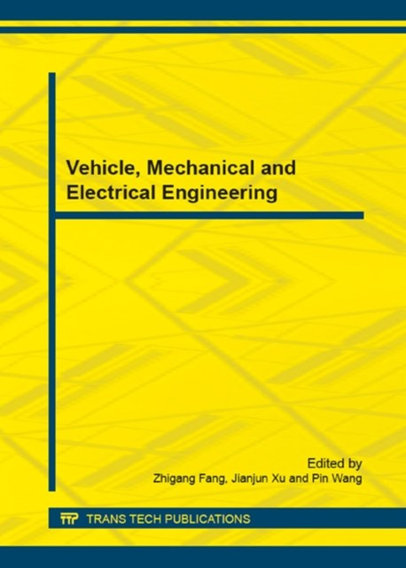 (ebook) Vehicle, Mechanical and Electrical Engineering