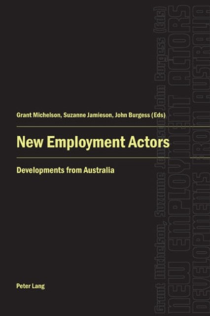 New Employment Actors
