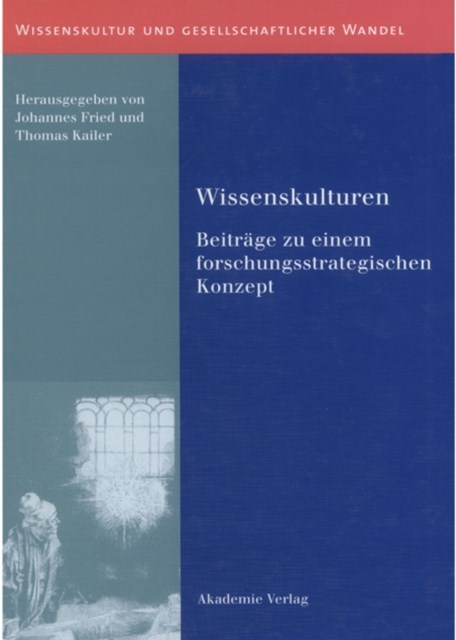 (ebook) Wissenskulturen