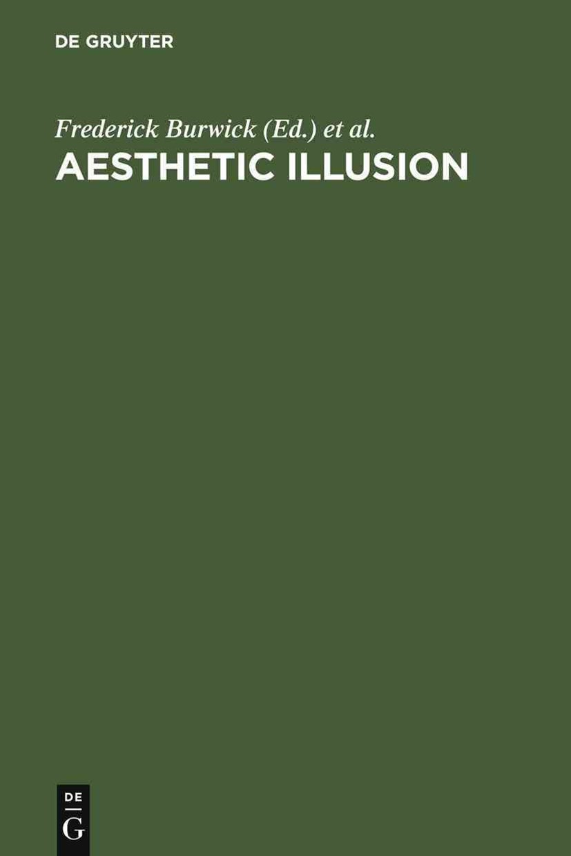 Aesthetic Illusion
