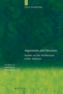 (ebook) Arguments and Structure - Reference