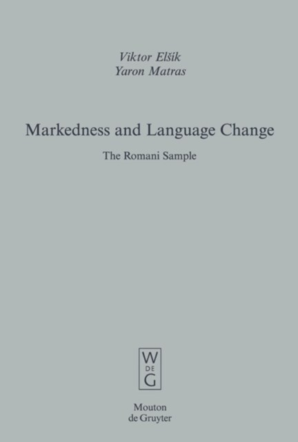 (ebook) Markedness and Language Change