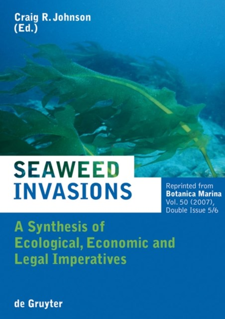 Seaweed Invasions