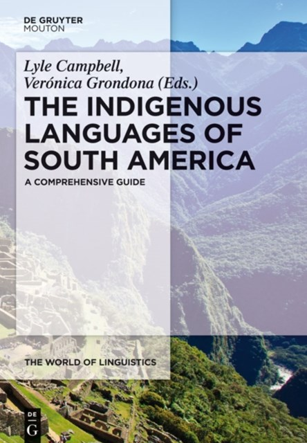 Indigenous Languages of South America