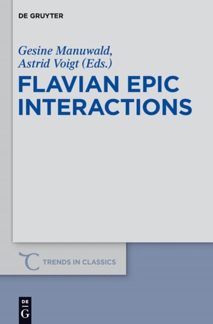 Flavian Epic Interactions
