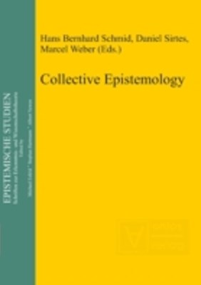 Collective Epistemology