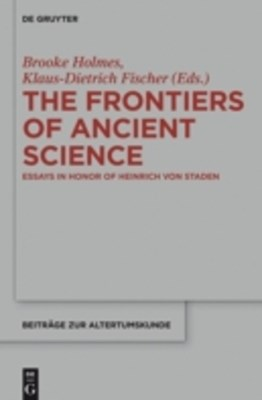 Frontiers of Ancient Science