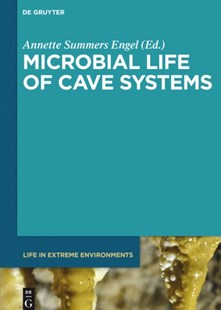 (ebook) Microbial Life of Cave Systems - Science & Technology Biology