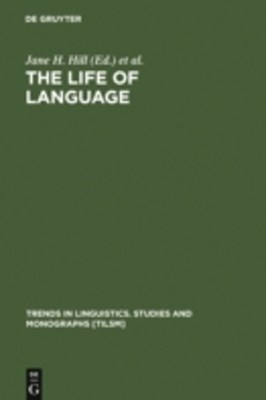 Life of Language